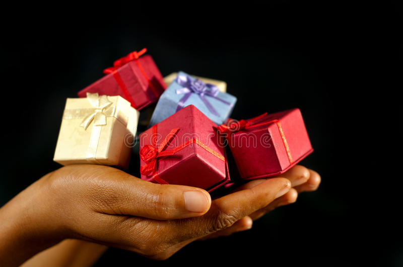 Download Many Colourful Presents For You. Stock Photo - Image: 35336690