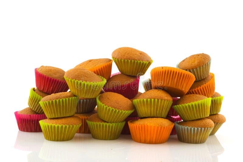 Many muffins