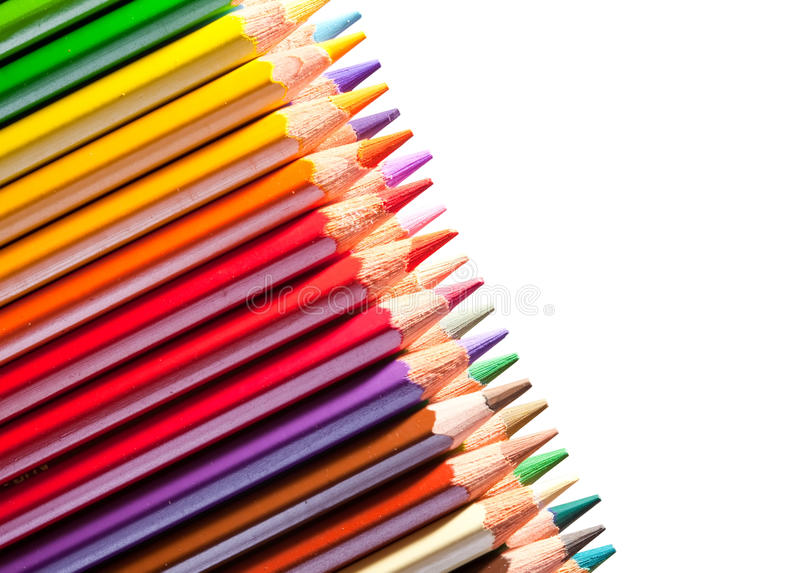 Download Many Pencils With Copyspase Stock Image - Image: 20091881