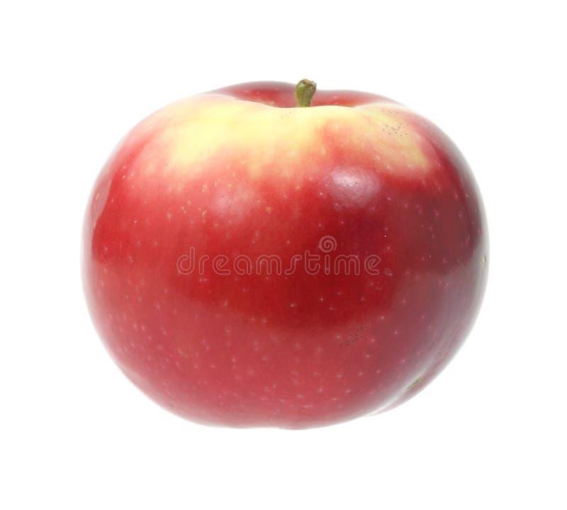 Manzana del utilitario de Macintosh imagen de archivo