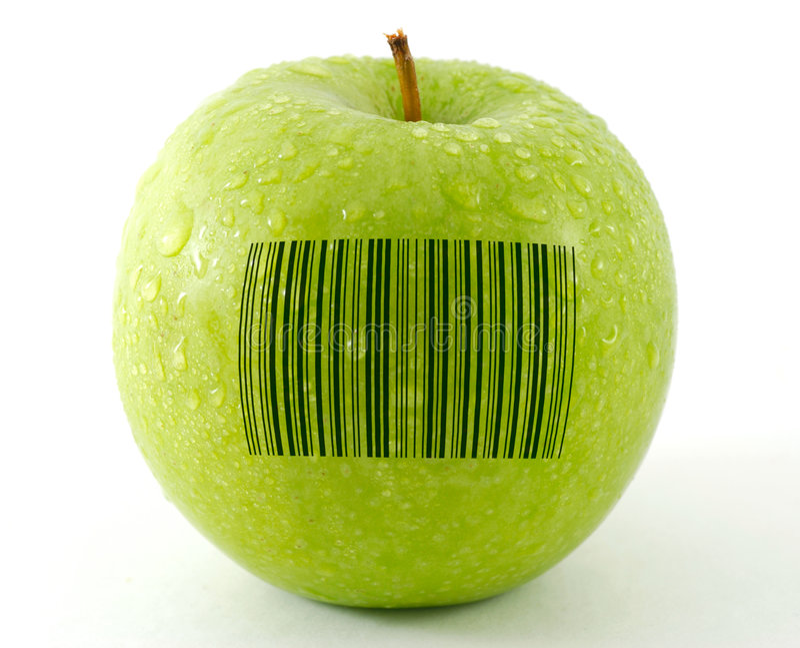 Manzana fresca imagen de archivo libre de regalías
