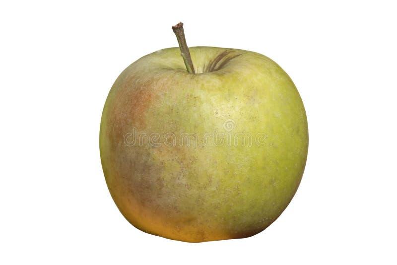 Manzana fresca dulce foto de archivo libre de regalías