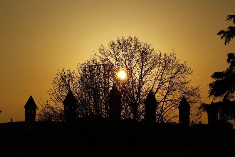 Manzara στοκ φωτογραφίες