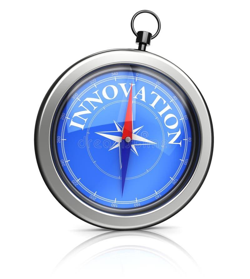 Manzo per innovazione illustrazione di stock