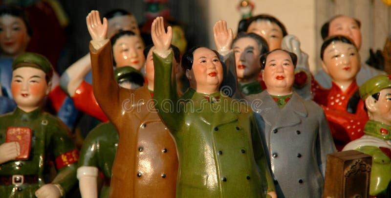 Mao royalty-vrije stock fotografie
