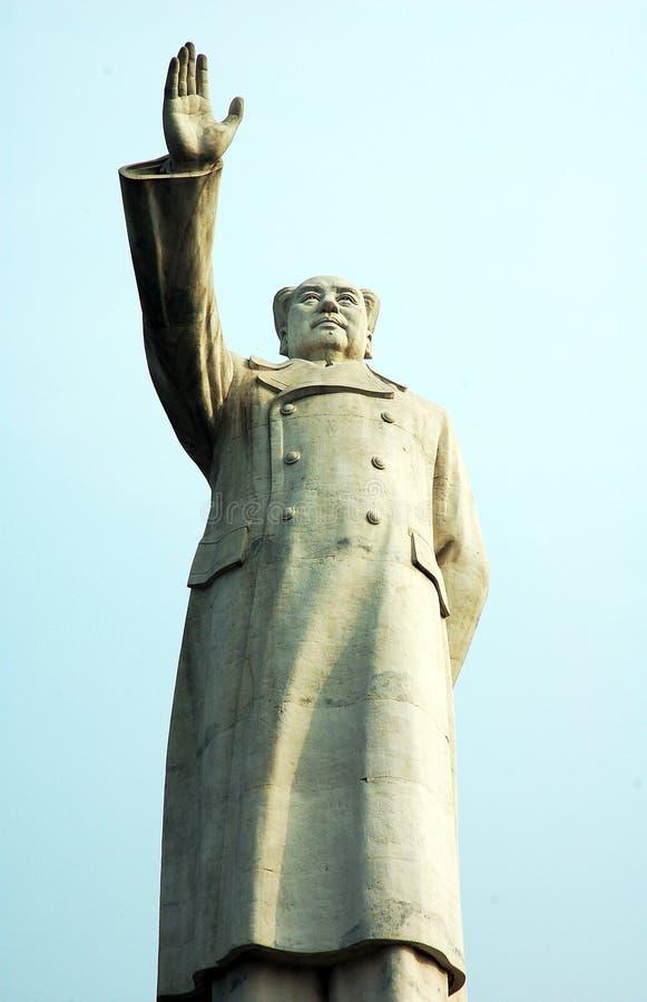 Mao Zedong image stock