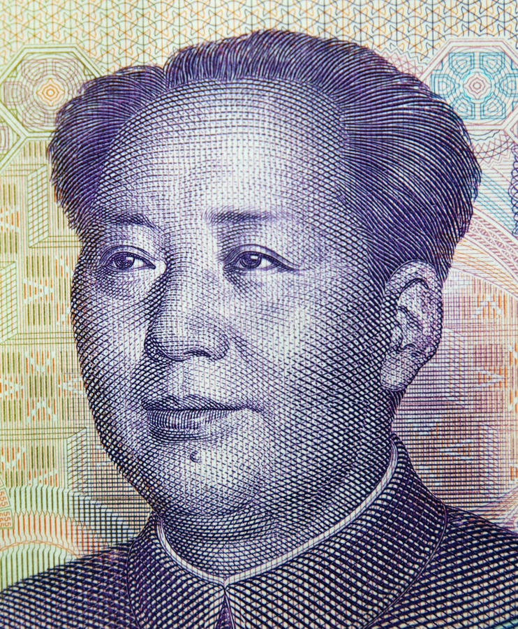Download MAO zedong stock image. Image of green, china, consumer - 28559337