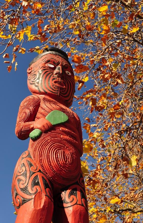 Maori Craft photos libres de droits