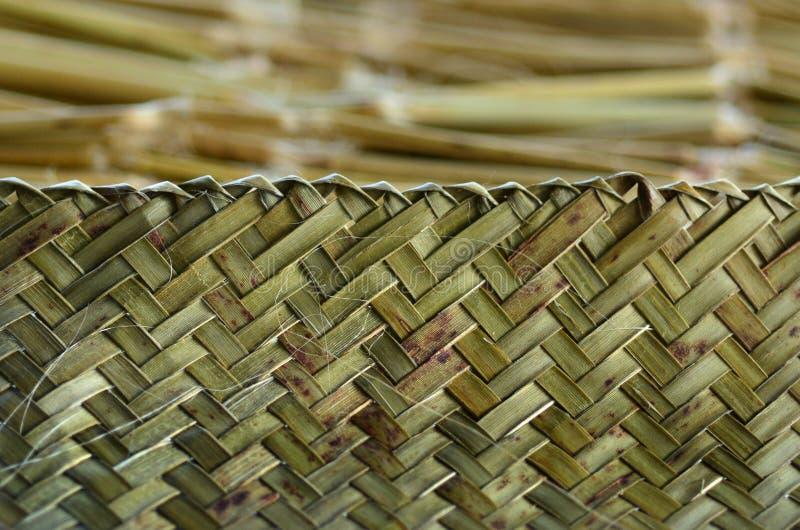 Maoryjska tkactwo grafika zdjęcia stock