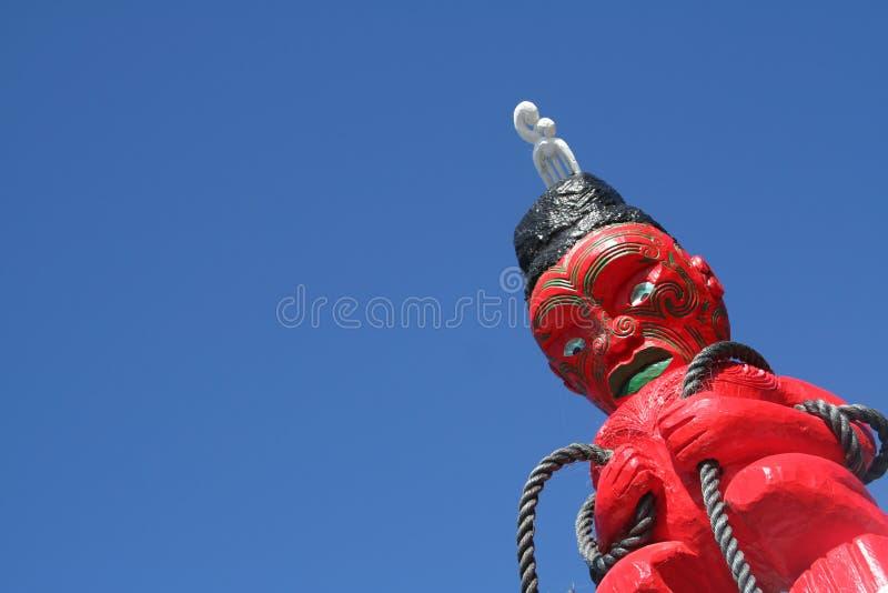 maoryjski zdjęcia stock