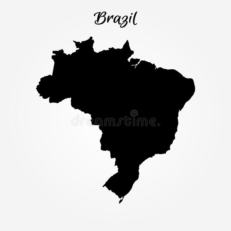 Map of brazil stock illustration illustration of concept 109470017 download map of brazil stock illustration illustration of concept 109470017 gumiabroncs Choice Image