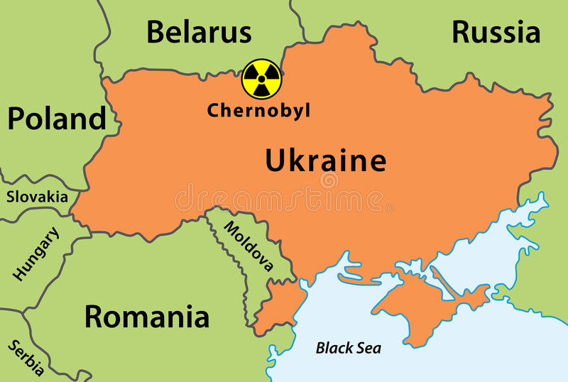 map of chernobyl disaster royalty free stock image image clipart welcome back to school clip art welcome back