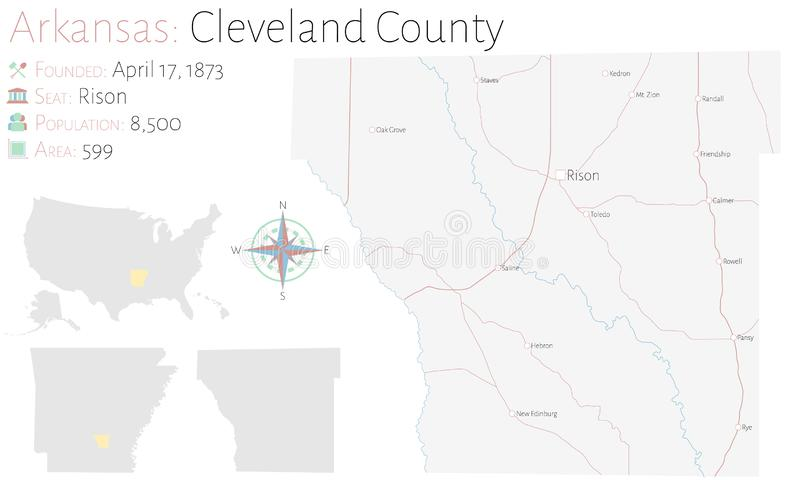Cleveland Map Stock Illustrations – 121 Cleveland Map Stock ... on usa map oh, zip code map of cleveland, usa map tn, usa map ny, wall map of cleveland, usa map texas, usa map ohio, usa map fl, usa map ga,