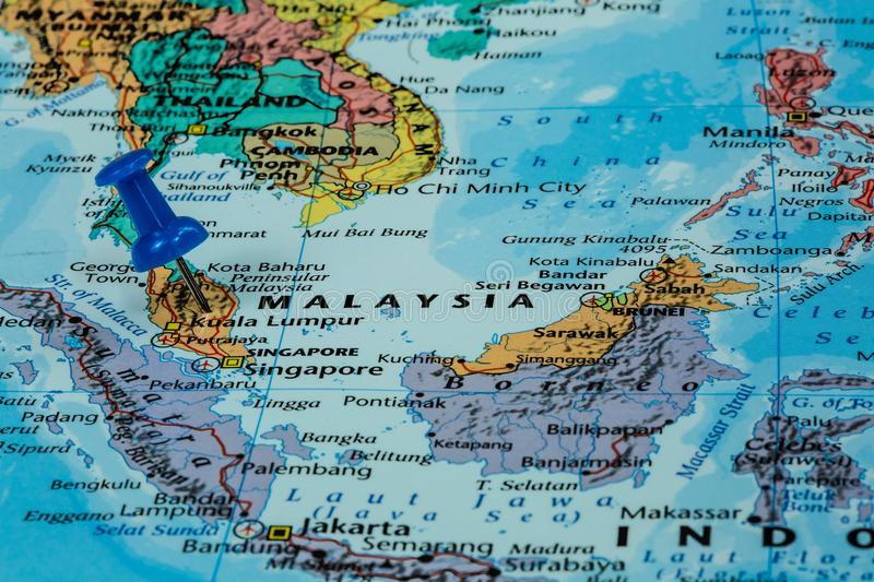 Map of Malaysia stock image. Image of asian, road, nation ... Malaysia On A Map on myanmar on a map, samoan islands on a map, guangxi on a map, nepal on a map, singapore on a map, the sudan on a map, santa domingo on a map, southern india on a map, waziristan on a map, east timor on a map, heard island on a map, syria on a map, st john island on a map, world map, siam on a map, bangladesh on a map, sri lanka on a map, the seychelles on a map, kabul river on a map, dr congo on a map,