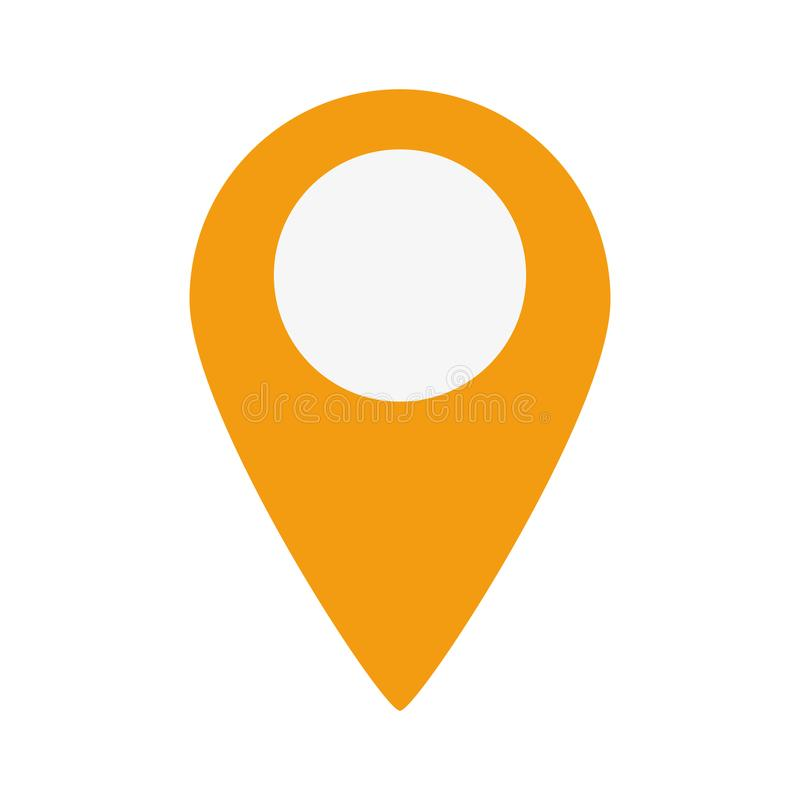 Free Map Marker Icon Royalty Free Stock Photos - 103893018
