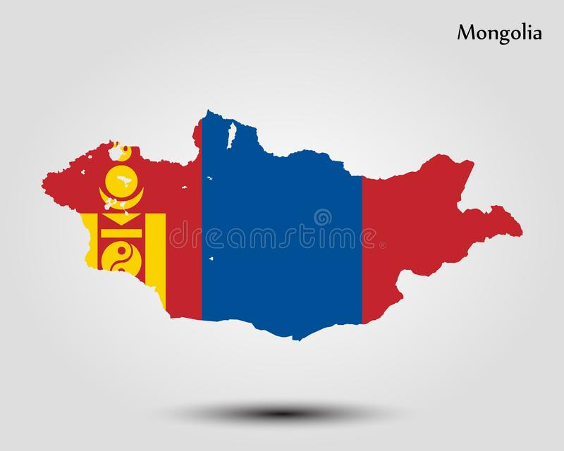 Map of mongolia stock illustration illustration of design 103893386 download map of mongolia stock illustration illustration of design 103893386 gumiabroncs Gallery