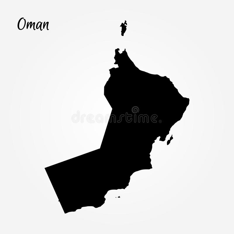 Map of oman stock illustration illustration of illustration 109469190 download map of oman stock illustration illustration of illustration 109469190 gumiabroncs Gallery