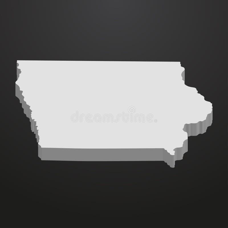 Vistoso Iowa Estado Para Colorear Inspiración - Ideas Para Colorear ...