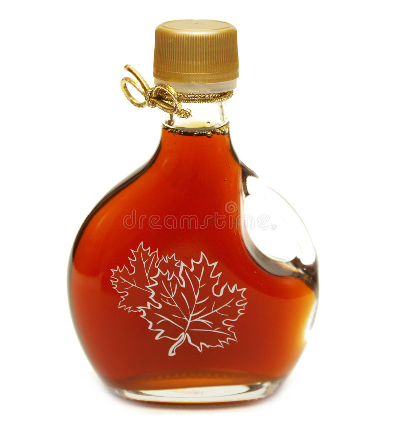 Free Maple Syrup Stock Photography - 2015402