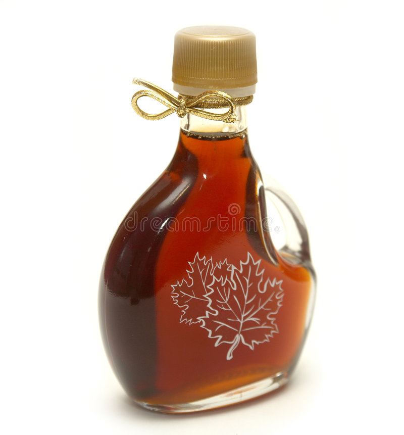 Free Maple Syrup Royalty Free Stock Photography - 2969457
