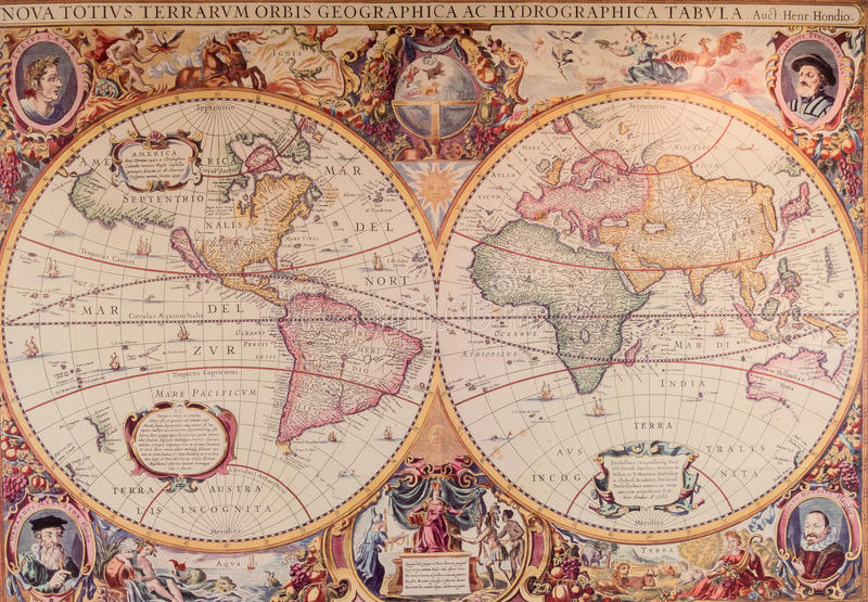 Maps of the ancient world stock illustration illustration of paper download maps of the ancient world stock illustration illustration of paper 39807254 gumiabroncs Image collections