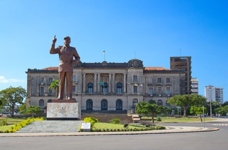 Download Maputo stock photo. Image of economy, president, historic - 24647184