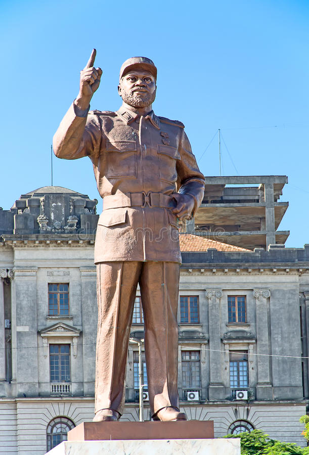 Download Maputo Stock Photo - Image: 39306168
