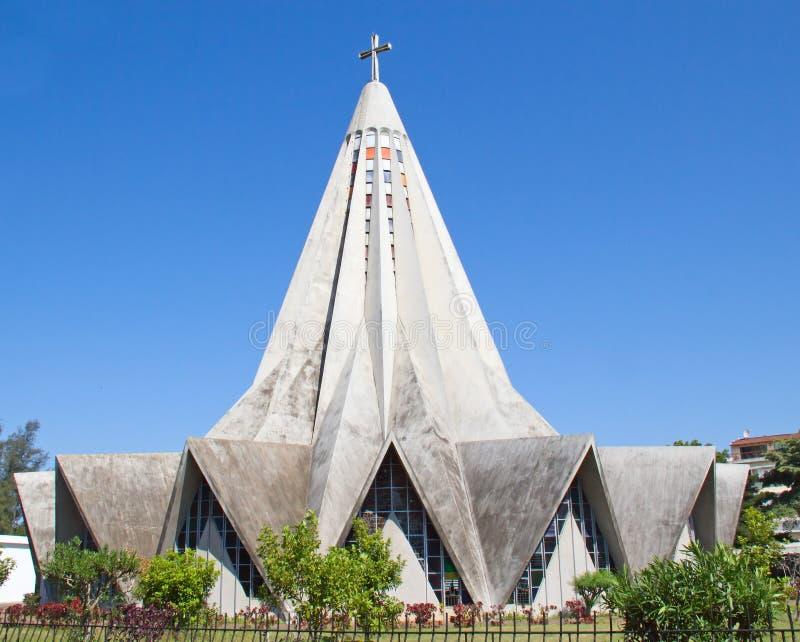 Maputo, Mozambique foto de archivo libre de regalías