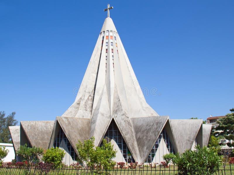 Maputo, Mozambique fotografía de archivo libre de regalías
