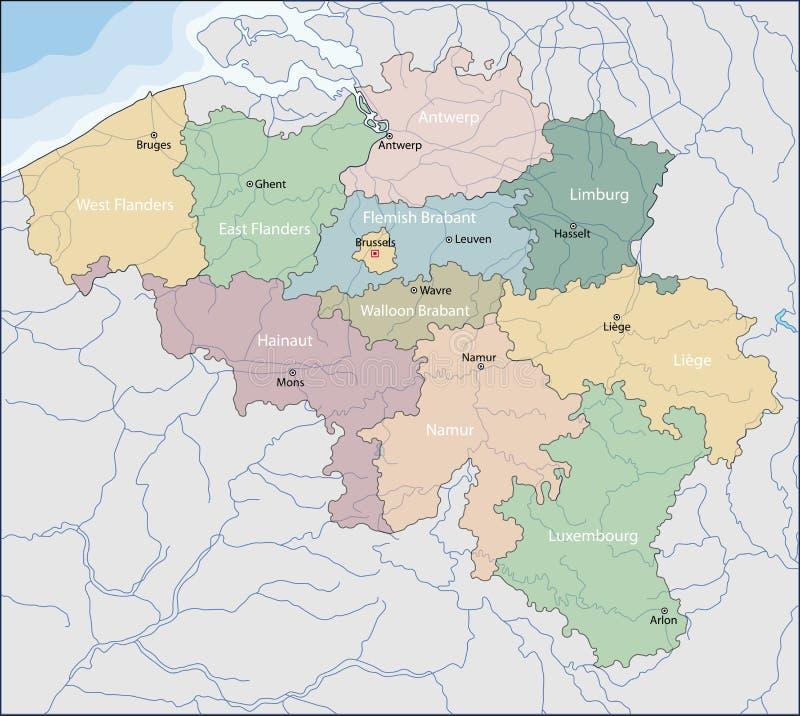 mapy, które ilustracji