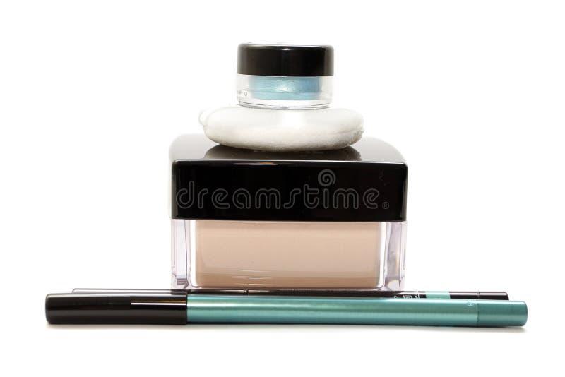 maquillage стоковая фотография rf