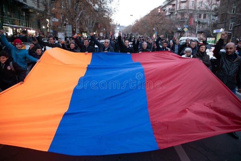 março armênio imagens de stock royalty free