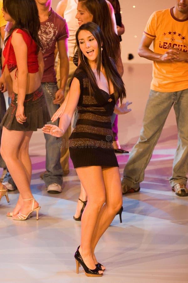 María Isabel Sobarzo foto de stock