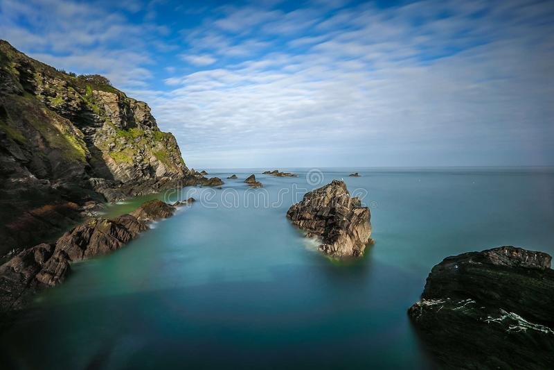 Mar, água, natureza, costa