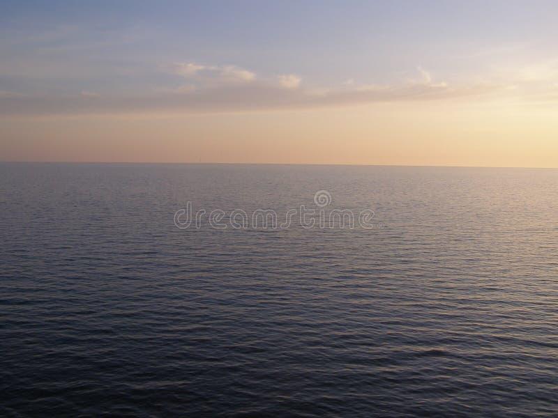 "Mar branco Ð ¾ Ñ€Ð? do ¼ Ð de е Ð do ¾ Ð do ` Ð?Ð de"" fotografia de stock royalty free"