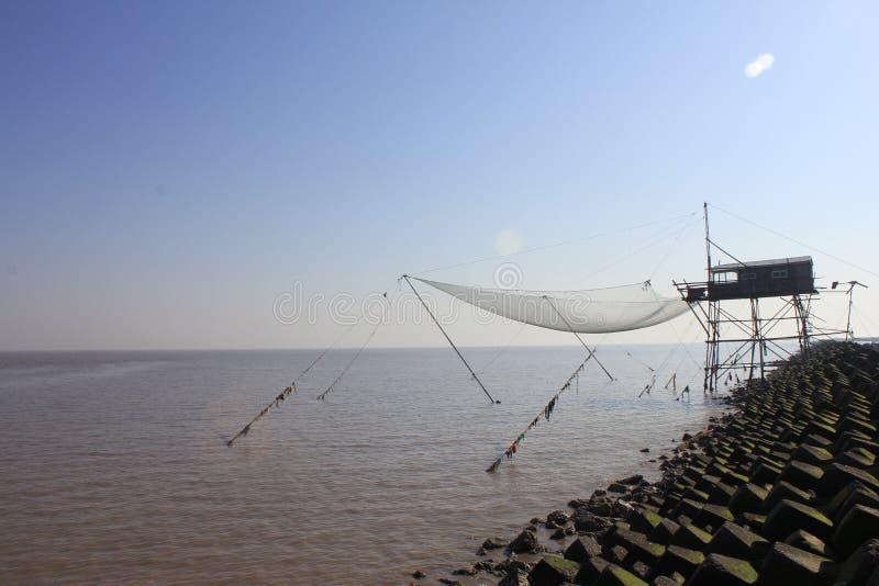 Mar da China Oriental foto de stock royalty free