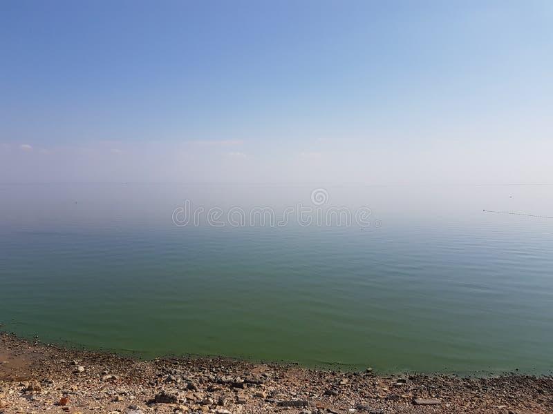 Mar de Azov fotografía de archivo