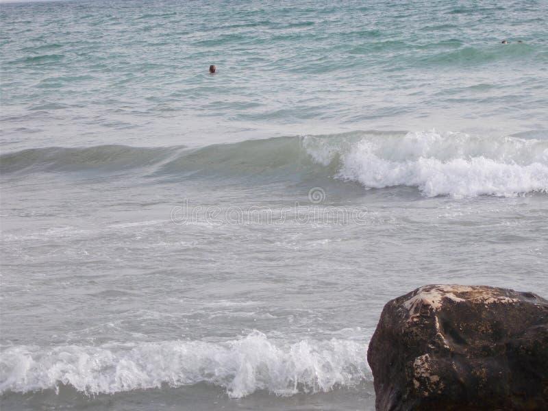 Mar de Constanta, Rom?nia foto de stock royalty free