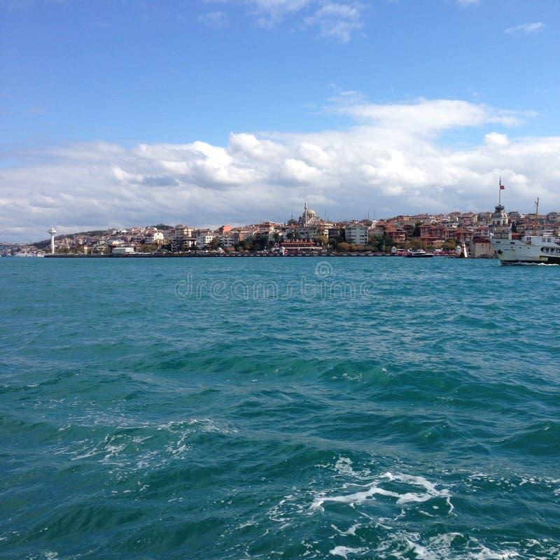 Mar de Mármara imagenes de archivo