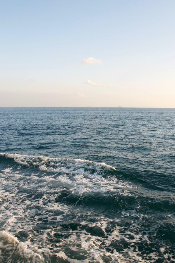 Mar de Mármara fotografía de archivo