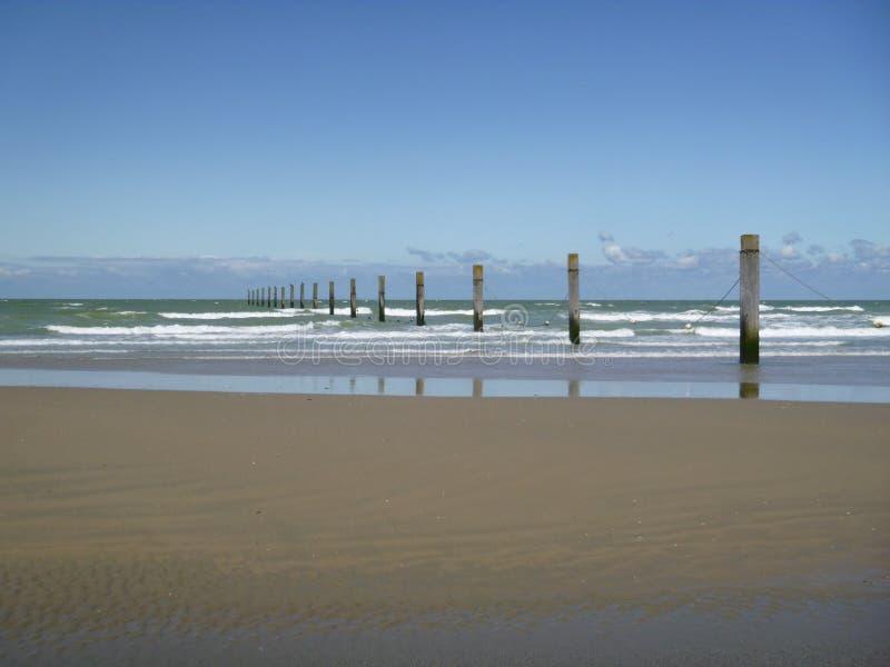 Mar do Norte imagens de stock royalty free