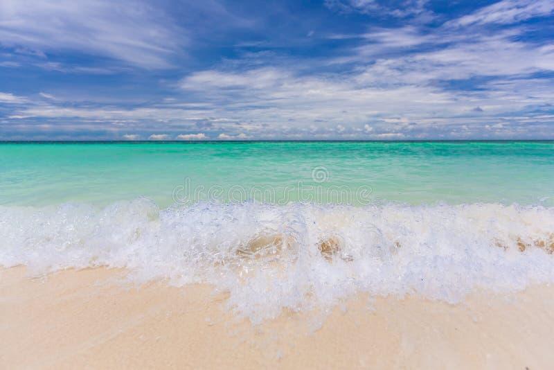 Mar do verão imagens de stock royalty free