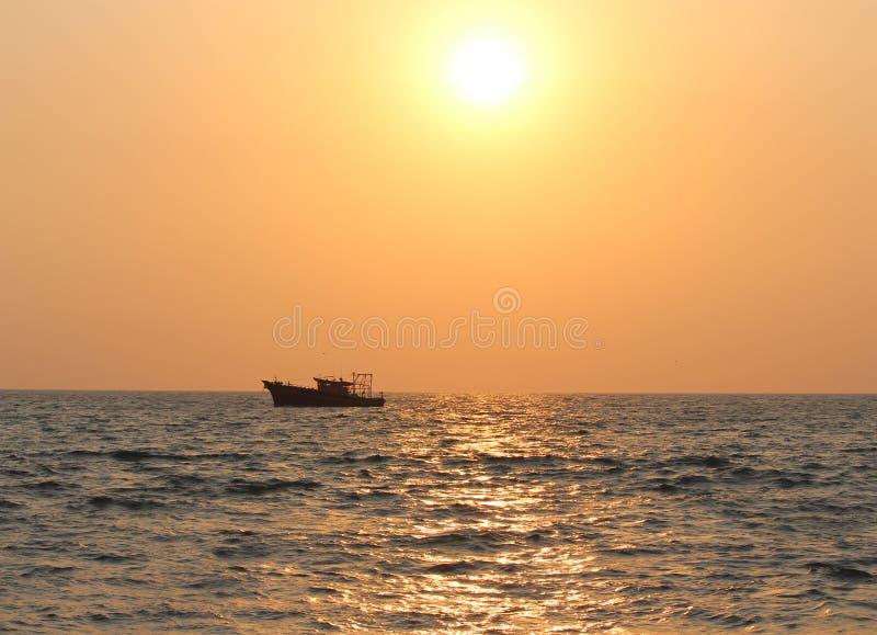 Mar hermoso fotos de archivo