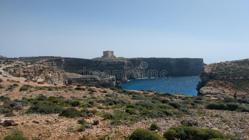 Mar Mediterrâneo de Europa fotos de stock