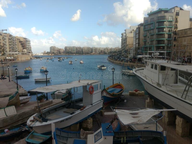 Mar Mediterrâneo de Europa fotos de stock royalty free