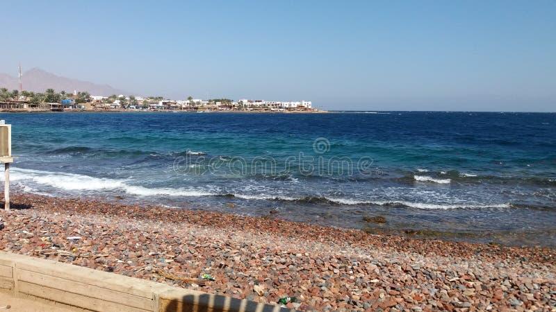 Mar Rojo de Egipto fotografía de archivo libre de regalías