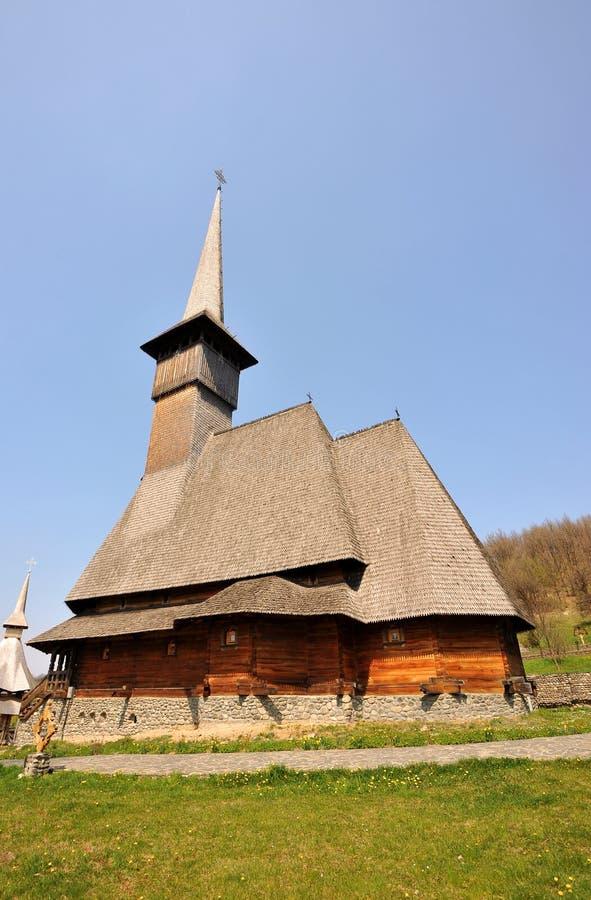 Download Maramures Monastery Birsana Stock Image - Image: 22926871