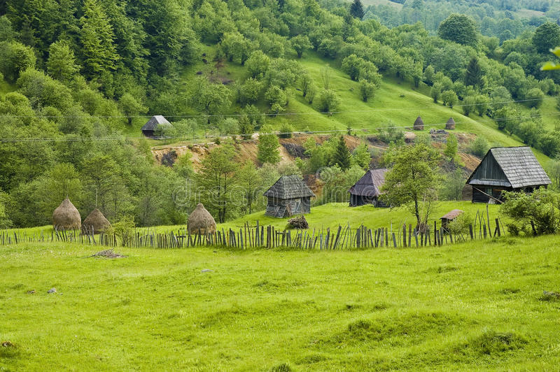 Download Maramures, Romania stock photo. Image of europe, forest - 14122832