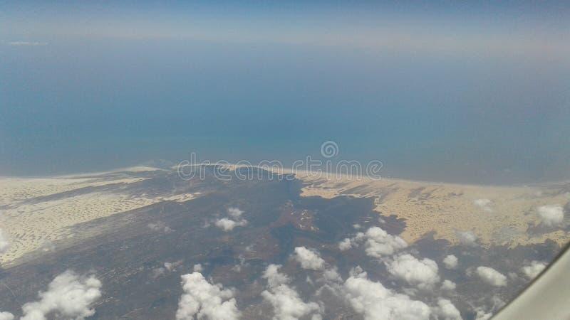Maranhão, Brasile fotografia stock
