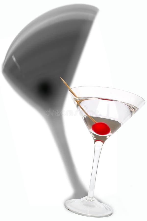 Download Marasquin Martini stock afbeelding. Afbeelding bestaande uit modieus - 288611